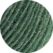 Inselschaf Duenengras dunkel Wolle Ansicht