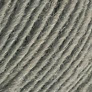 Inselschaf Duenengras hell Wolle Ansicht