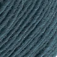 Inselschaf Friesischblau Wolle Ansicht