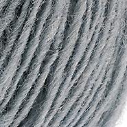 Inselschaf Friesischblau hell Wolle Ansicht