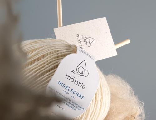 Nachhaltigkeit in jeder Faser – eine Verpackung als Symbol